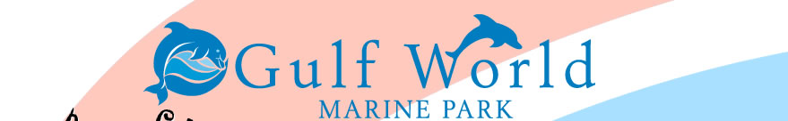 Gulf World Marine Park 15412 Front Beach Road Panama City Beach, Florida 32413 Phone Number: 850-234-5271